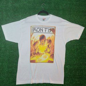 Iron Fist T-Shirt XL